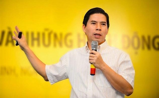 Ông Nguyễn Đức Tài tự tin: