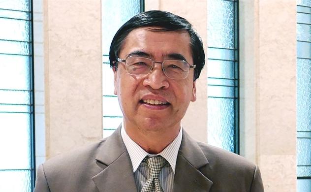 Chủ tịch ALOV Nguyễn Phú Bình: