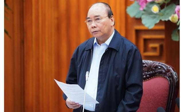 Hướng dẫn thực hiện Chỉ thị 16 của Thủ tướng về cách ly xã hội