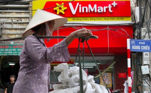 Vingroup earns $361.5mln from selling retail arm's shares to Masan