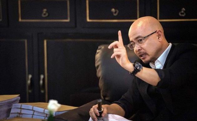 Tâm thư của ông Đặng Lê Nguyên Vũ:
