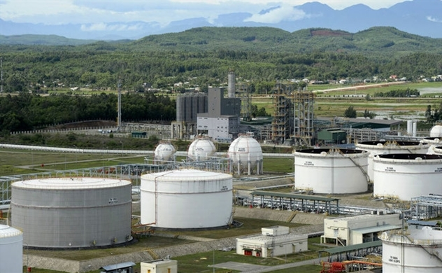 Vietnam's State-owned Dung Quat refinery mulls production stoppage