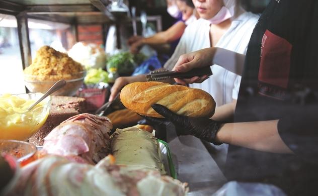 Oxford, Google & bánh mì Việt