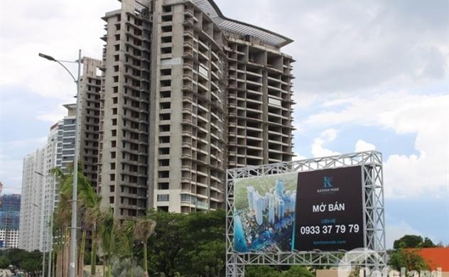 BIDV bán đấu giá khoản nợ xấu nghìn tỉ tại dự án Kenton Node