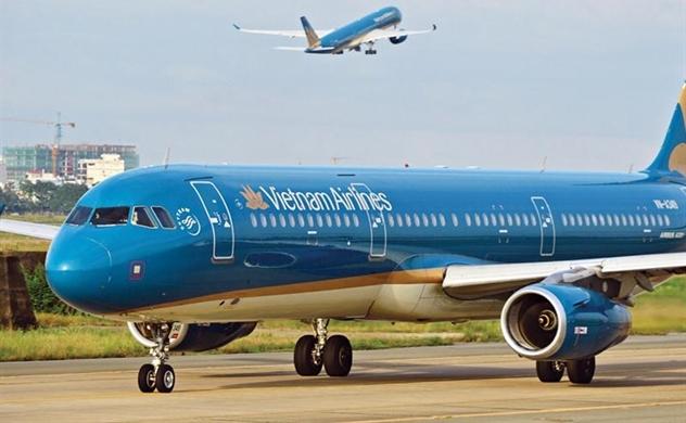 Vietnam Airlines cần Nhà nước hỗ trợ 12.000 tỷ đồng để vượt qua cơn bão Covid-19