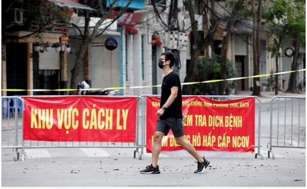 Truyền thông quốc tế nhìn nhận ra sao về việc chống đại dịch COVID-19 ở Việt Nam?
