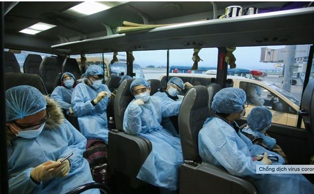 Đại dịch COVID-19: Sẽ có 27 bệnh nhân khỏi bệnh, Việt Nam có 122 ca khỏi
