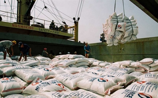Vietnam could resume exporting 800,000 tonnes of rice in April, May