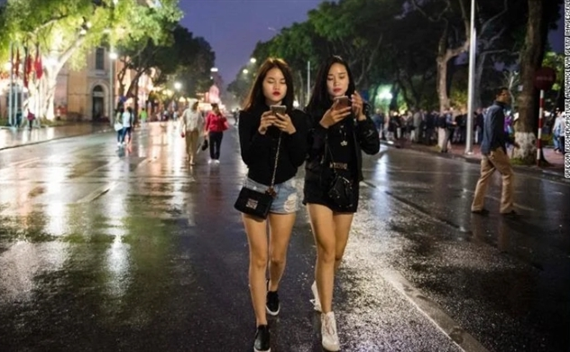 How new technology is transforming Vietnam's economy