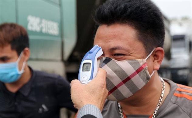 Vietnam reports no new coronavirus infection in 24 hours