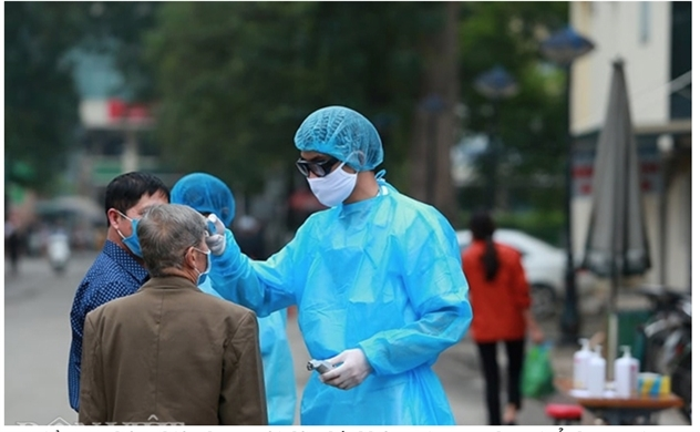 Đại dịch COVID-19: Lần đầu tiên trong 1 tháng qua, tròn 24h Việt Nam không ghi nhận ca mắc mới