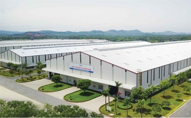 Vietnam's automaker THACO to export semi-trailers to US market