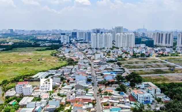 TP.HCM kiến nghị Thủ tướng gỡ khó cho các dự án có đất công, đất xen cài