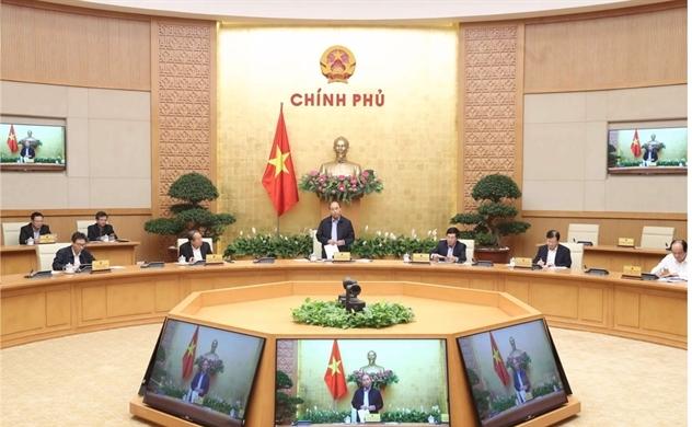 Tổng thể giải pháp tài chính của Việt Nam trước đại dịch