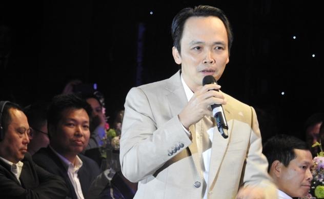 Ông Trịnh Văn Quyết thôi làm chủ tịch FLC Faros