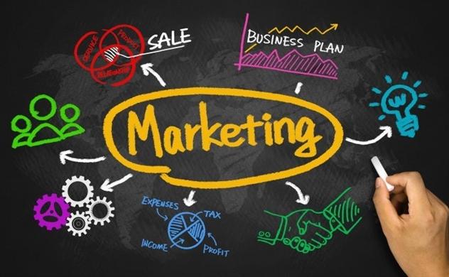 Có nên đẩy mạnh marketing trong mùa dịch?