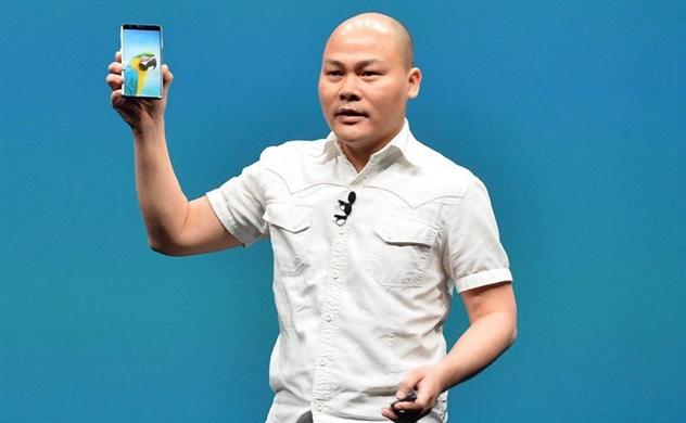 Vietnam's cybersecurity firm BKAV to produce ventilators