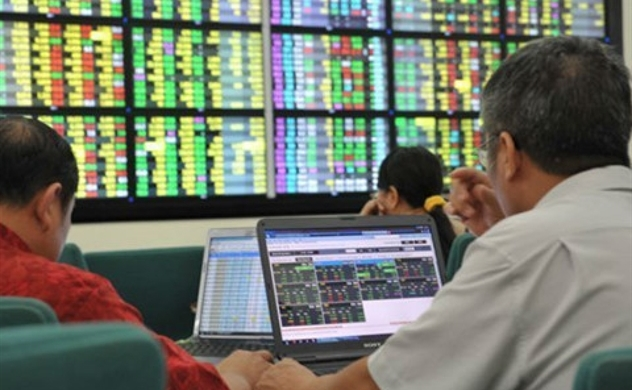 Vietnam Stocks Become World's Best After Extreme Turmoil in March: Bloomberg