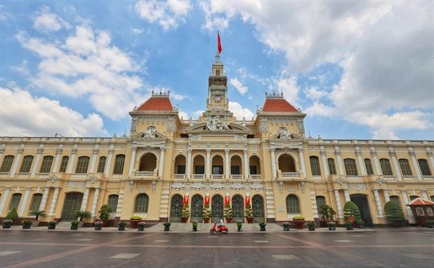 Bloomberg: Phục hồi 15%, Việt Nam trở thành thị trường chứng khoán tăng mạnh nhất thế giới