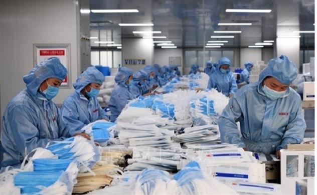 Việt Nam có trở thành trung tâm sản xuất khẩu trang của thế giới?