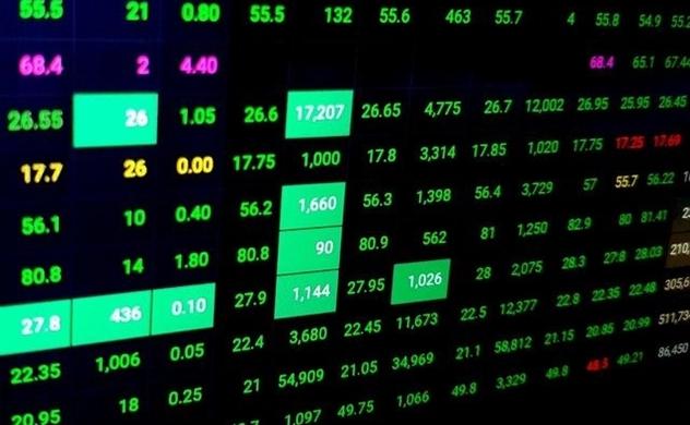 Top 10 cổ phiếu VN30 tăng mạnh nhất từ vùng đáy tháng 3