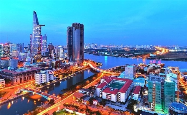 Vietnam targets annual GDP growth of 7 percent over next five years