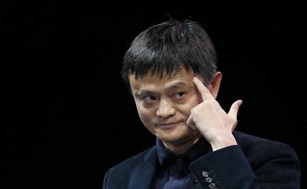 Jack Ma đưa ra 5 chiến lược kinh doanh thời COVID-19