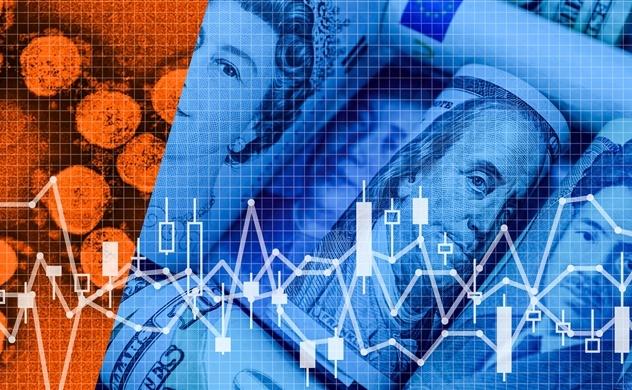 Nikkei: 24% tập đoàn lớn trên thế giới có nguy cơ cạn tiền mặt