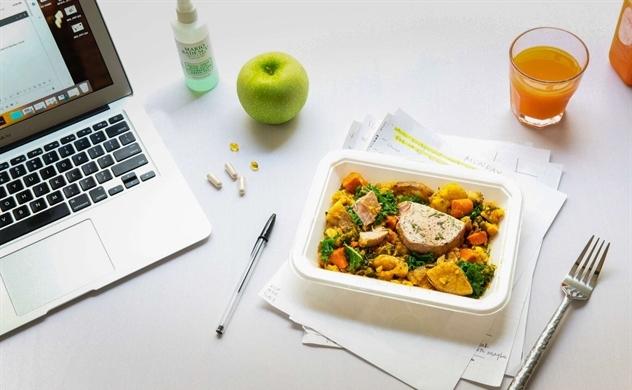 Việt Nam nằm trong Top 3 thị trường có xu hướng ăn tại nhà