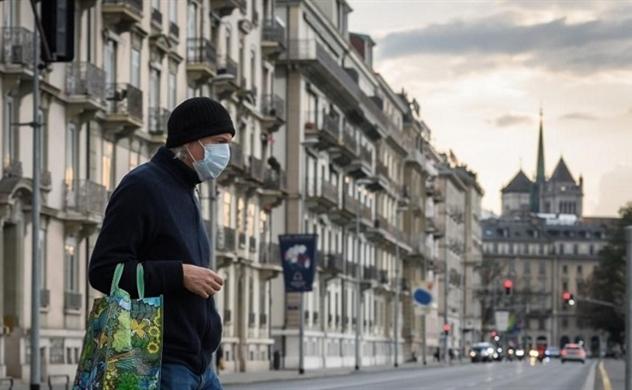 Người Việt ở Thụy Điển lo lắng nhưng vẫn bình tĩnh chống dịch