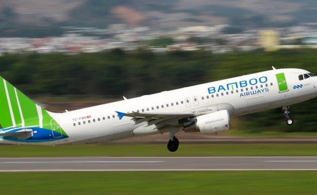 Bamboo Airways nói không bán 49% cổ phần cho Trung Quốc