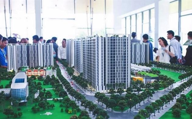 Hậu COVID-19, bất động sản vẫn là khoản đầu tư đáng chú ý