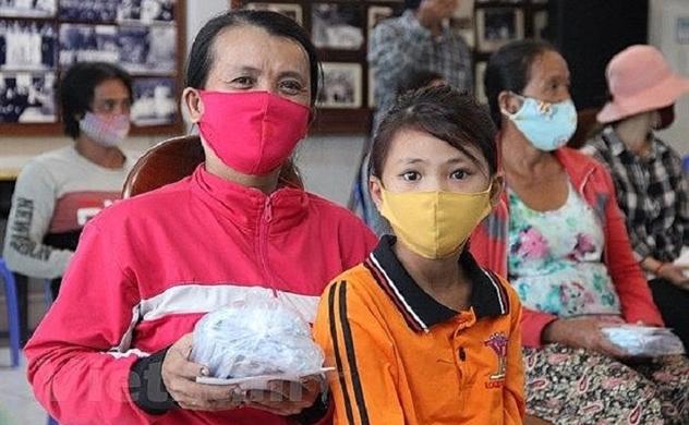 Campuchia cách ly tập trung một người gốc Việt