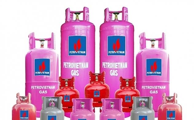 PVGAS LPG là đơn vị duy nhất sản xuất và kinh doanh bình gas mang thương hiệu PETROVIETNAM GAS