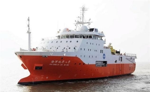 Trung Quốc tiếp tục gây hấn trên Biển Đông