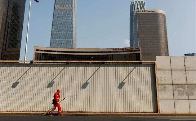 Kinh tế Trung Quốc thu hẹp 6,8% trong quý I, lần tăng trưởng âm đầu tiên trong nhiều thập niên