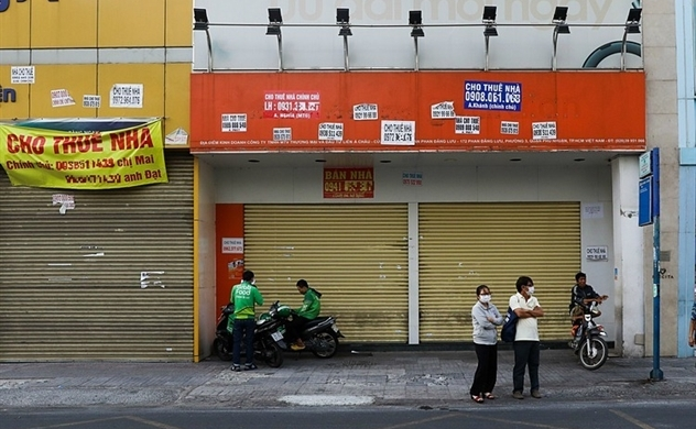 Covid-19 impact: More than 1,500 HCMC businesses dissolved