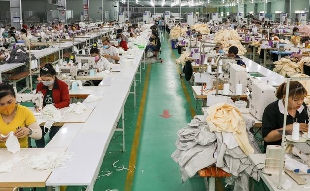 Doanh nghiệp FDI vẫn lạc quan về nền kinh tế Việt Nam
