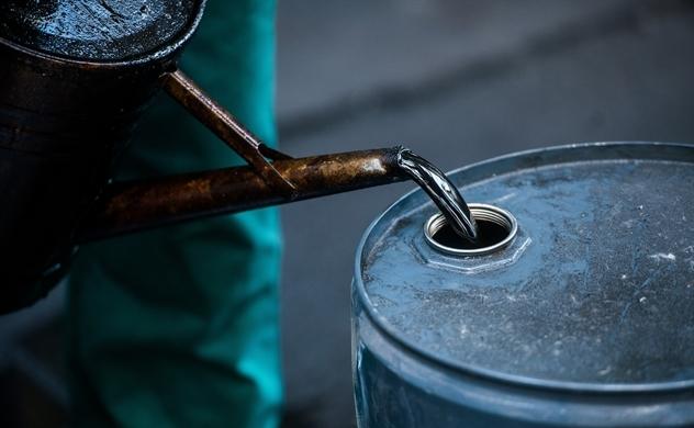 Giá dầu chỉ còn hơn 15 USD/thùng, thế giới sắp đến ngưỡng