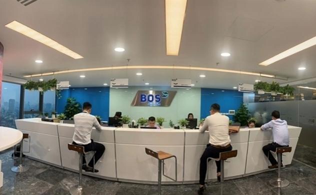 Chứng khoán BOS lỗ gần 110 tỉ đồng khi bán 8,45 triệu cổ phiếu ROS