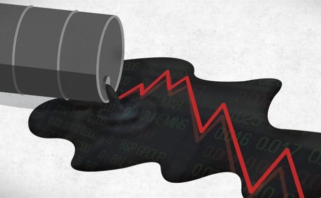 Vì sao dầu WTI sụt hơn 300% xuống mức âm lần đầu tiên trong lịch sử?
