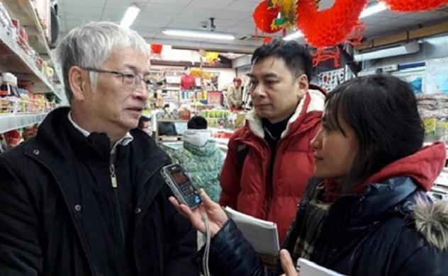 Công dân Việt ở Pháp có thể đăng ký nguyện vọng để về nước