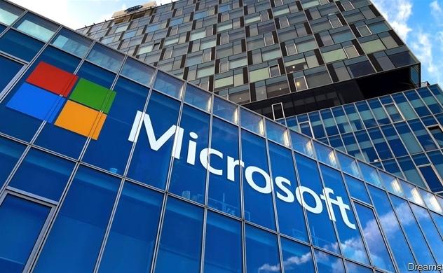 """Lo """"độc quyền số"""", Microsoft muốn mở toang cửa chia sẻ dữ liệu"""