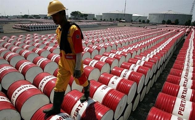 Giá dầu giao dịch dương trở lại nhưng rất khó để phục hồi
