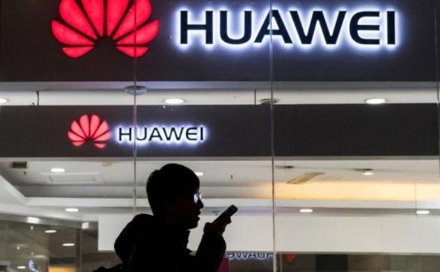 Huawei 1Q revenue growth slows to 1.4% from 39% amid US ban, coronavirus
