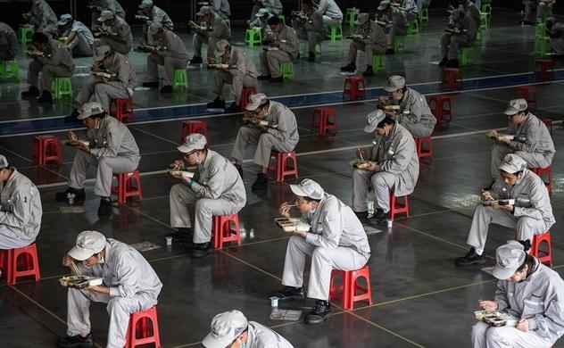 Buốt nhói vì cú sốc chuỗi cung ứng, Mỹ, Nhật, EU tìm cách lôi kéo doanh nghiệp rút khỏi Trung Quốc