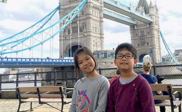Vietnamese children donate 20,000 face masks to UK after saving up 'lucky money'