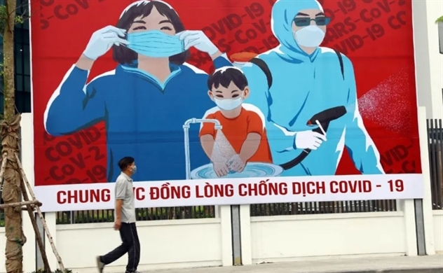 Vietnam May Have the Most Effective Response to Covid-19, The Nation says