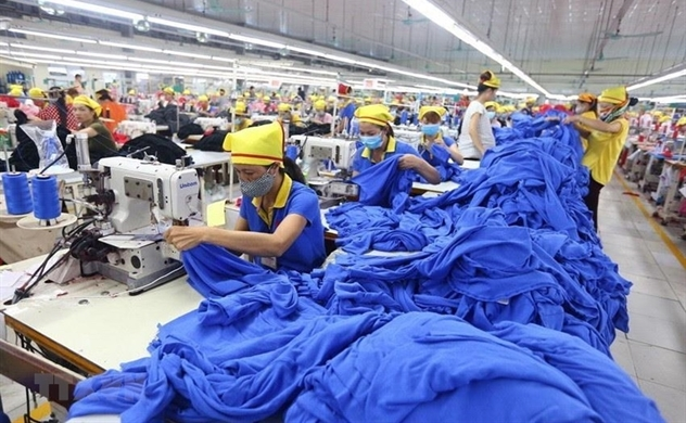 Vietnam's Jan.-April foreign direct investment inflows drop nearly 15%