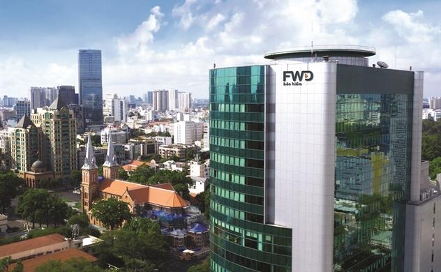 Bảo hiểm FWD tăng vốn dẫn đầu thị trường, cam kết đầu tư bền vững tại Việt Nam